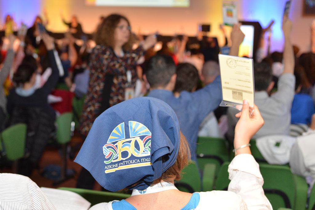 assemblea azione cattolica